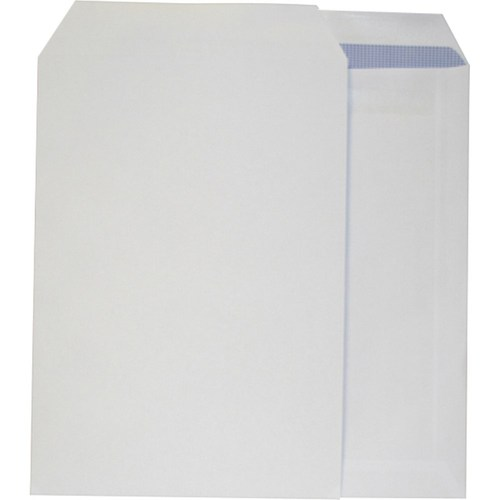A4 C4 Plain White Paper Envelopes